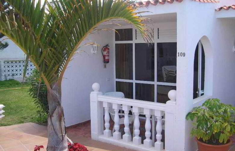 Bungalows Todoque - Terrace - 13