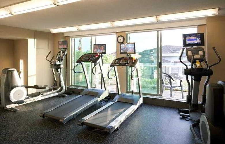 Holiday Inn Vancouver Airport-Richmond - Sport - 5