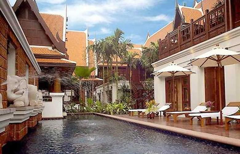 Davis Bangkok - Pool - 6
