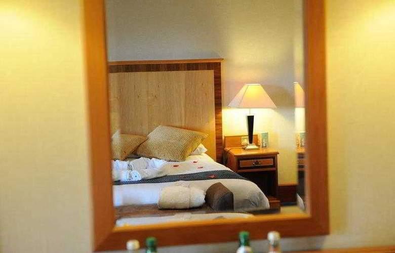 Best Western Stoke-On-Trent Moat House - Hotel - 4