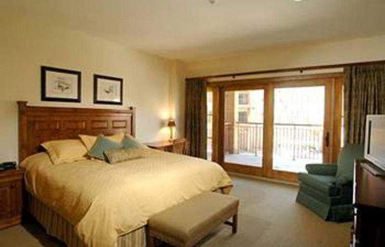 The Lodge at Mountaineer Square - Room - 2