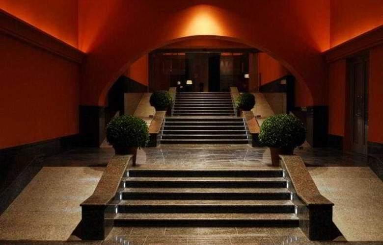 Solo Sokos Palace Bridge - Hotel - 0
