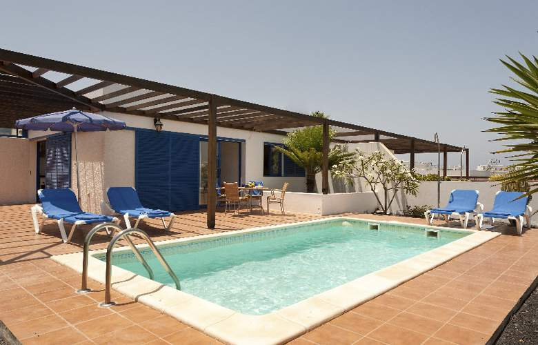 Las Marinas - Pool - 7