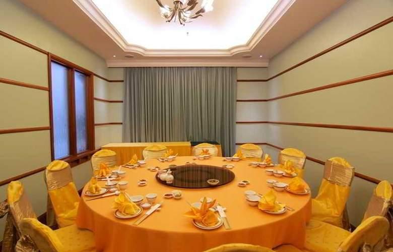 Northam All Suites, Penang - Restaurant - 23