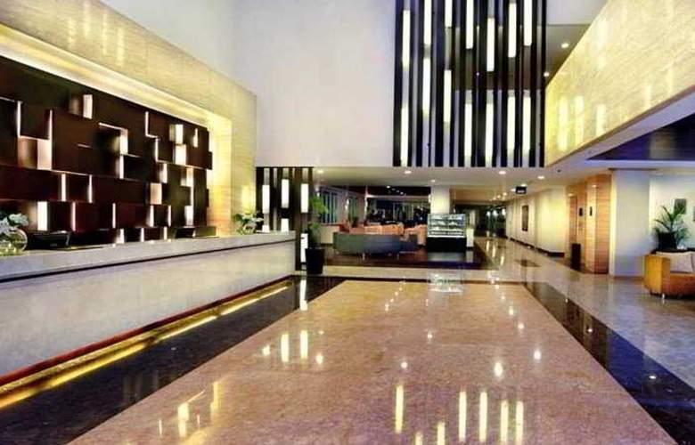 Aston Bogor Hotel And Resort - General - 1
