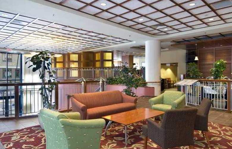 Doubletree Hotel Downtown - Hotel - 9