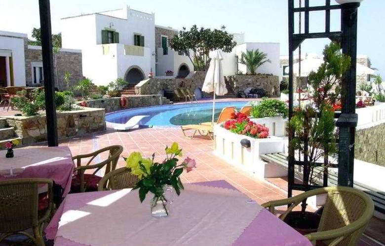 Naxos Magic Village - General - 2