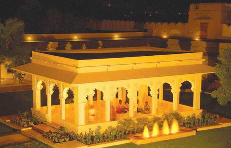 Sardargarh Heritage - General - 1