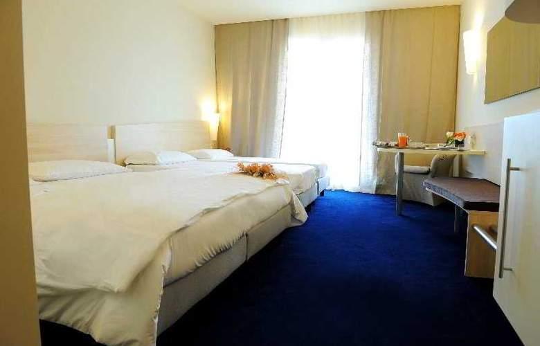 Nicotel Gargano Hotel - Room - 2