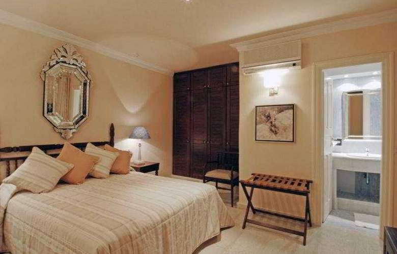 Nissaki Boutique Hotel - Room - 6