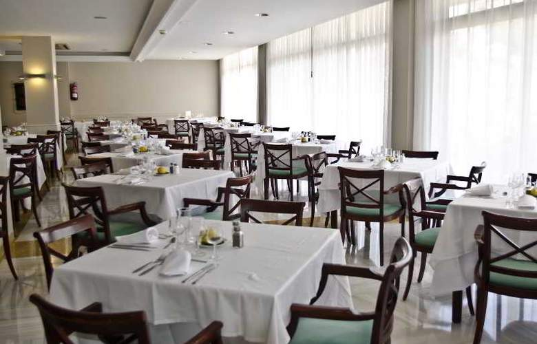 Eden Nord - Restaurant - 66