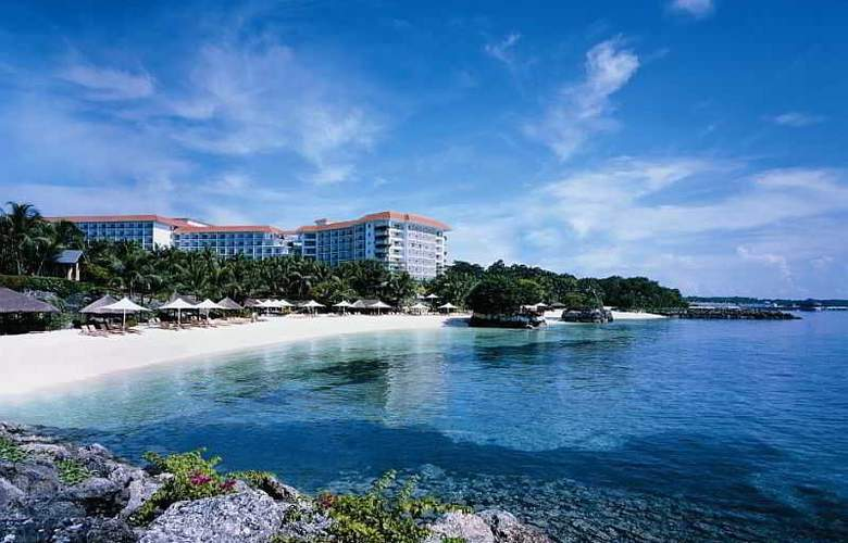 Shangri-la Mactan Resort and Spa, Cebu - Hotel - 6