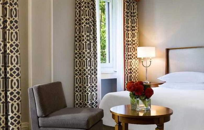 Sheraton Diana Majestic - Hotel - 14