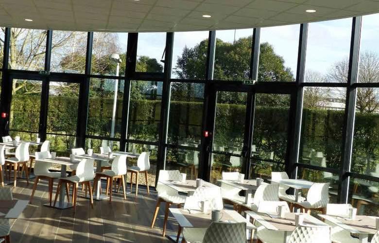 Mercure Poitiers Site du Futuroscope - Restaurant - 4