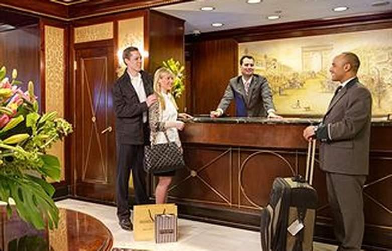 Hotel Elysee - Hotel - 1