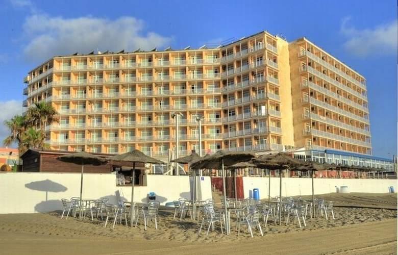 Entremares Biobalneario Marino - Hotel - 6