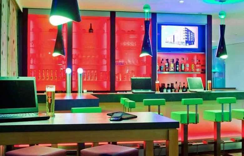 Ibis Styles Stuttgart - Bar - 9