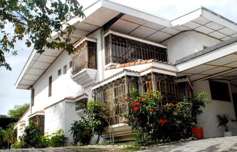 Santa Elena - Hotel - 1