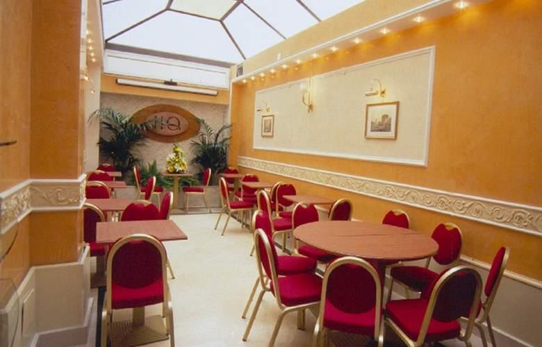 Quisisana - Restaurant - 6