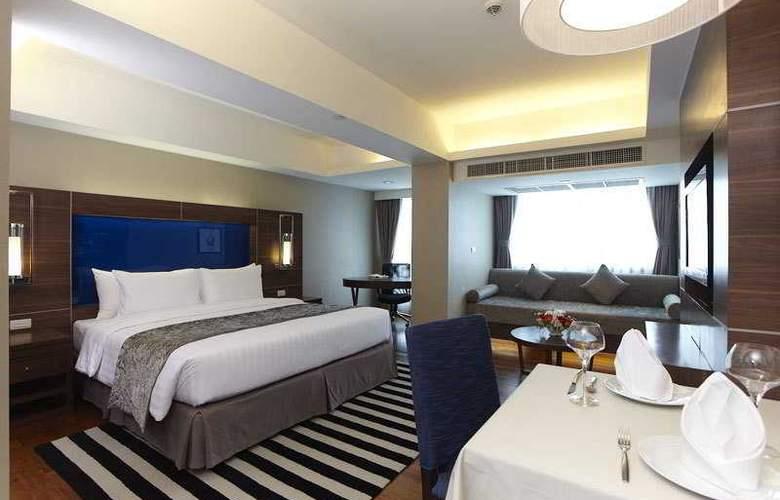 Legacy Suites - Room - 2