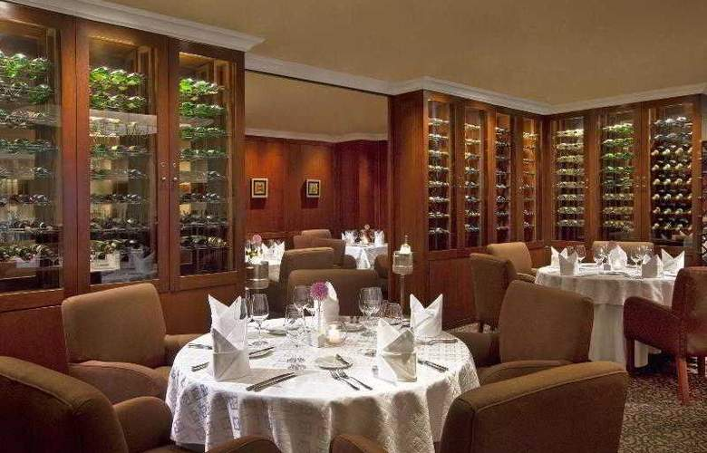 Sheraton Lima Hotel & Convention Center - Restaurant - 31