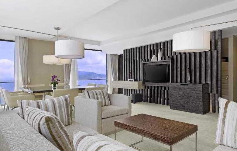 Sheraton Nha Trang Hotel and Spa - Room - 76