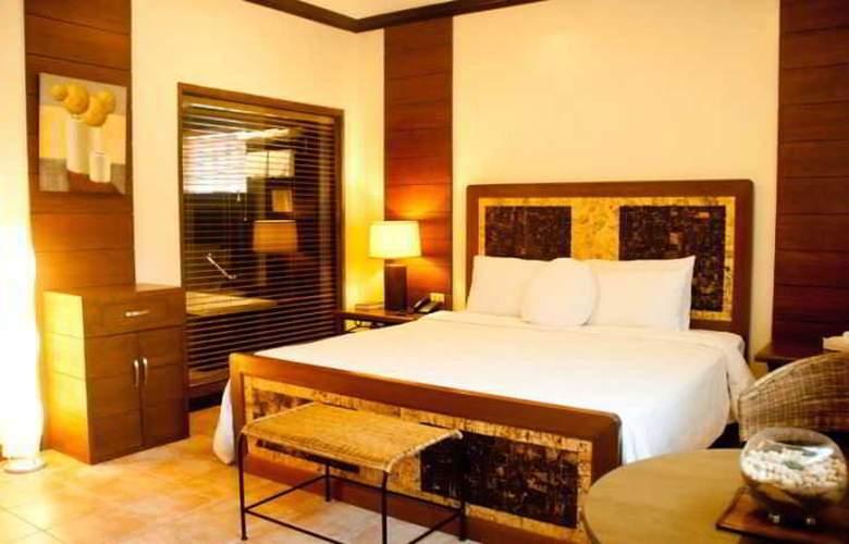 Citystate Asturias Hotel Palawan - Room - 8