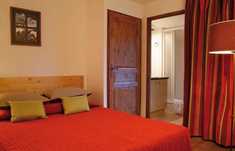 Lagrange Confort Residence Cybele - Room - 0