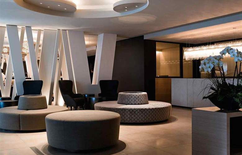Pullman Basel Europe - Hotel - 74