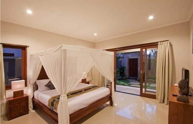Villa Madhya - Room - 9