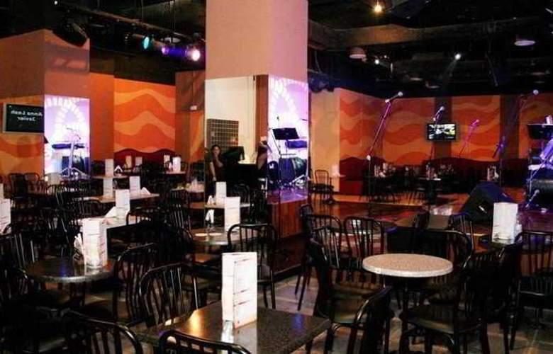 Ramee Guestline Deira Hotel - Restaurant - 10