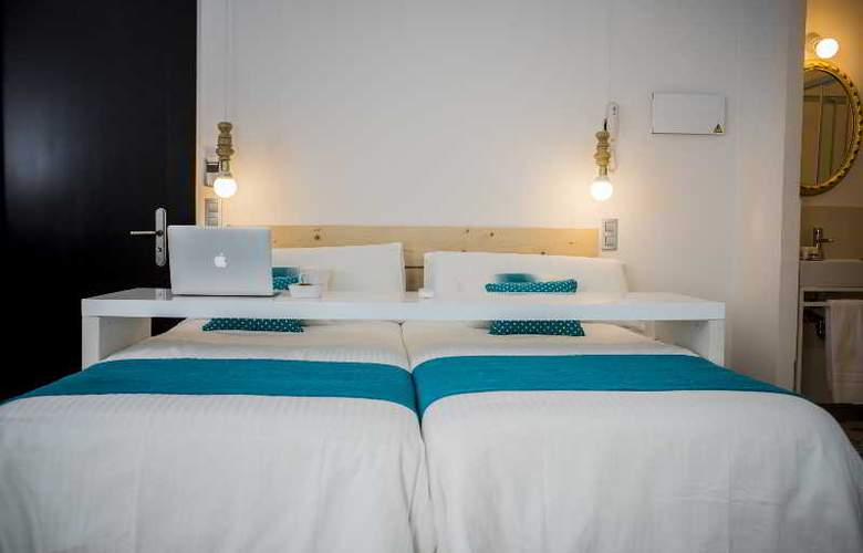 Bed & Chic Hotel - Room - 6