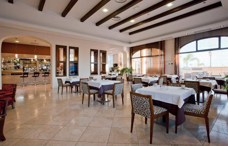 Senator Mar Menor Golf & Spa Resort - Restaurant - 5