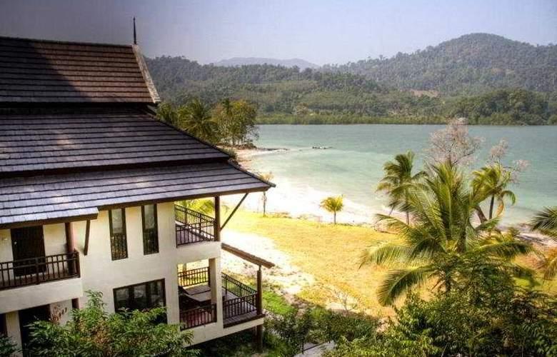 Kooncharaburi Resort Kong Kang - General - 1