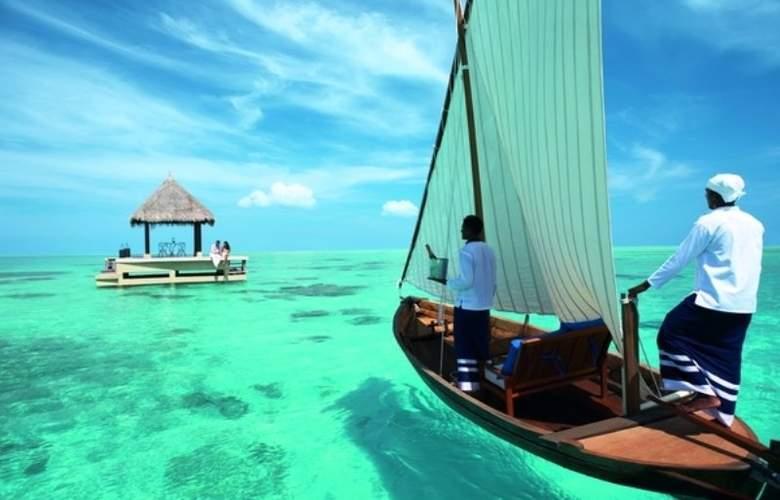 Taj Exotic Resort & Spa Maldives - General - 2