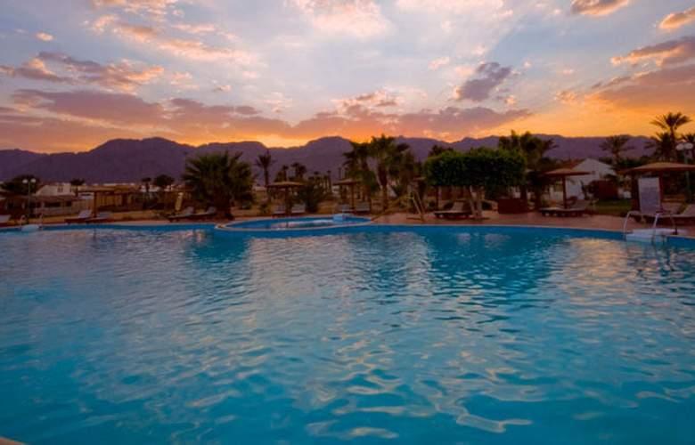Helnan Nuweiba Bay Resort - Pool - 9