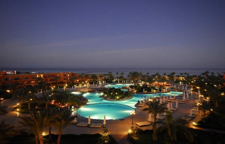 AA Amwaj Sharm El Sheikh - Hotel - 0