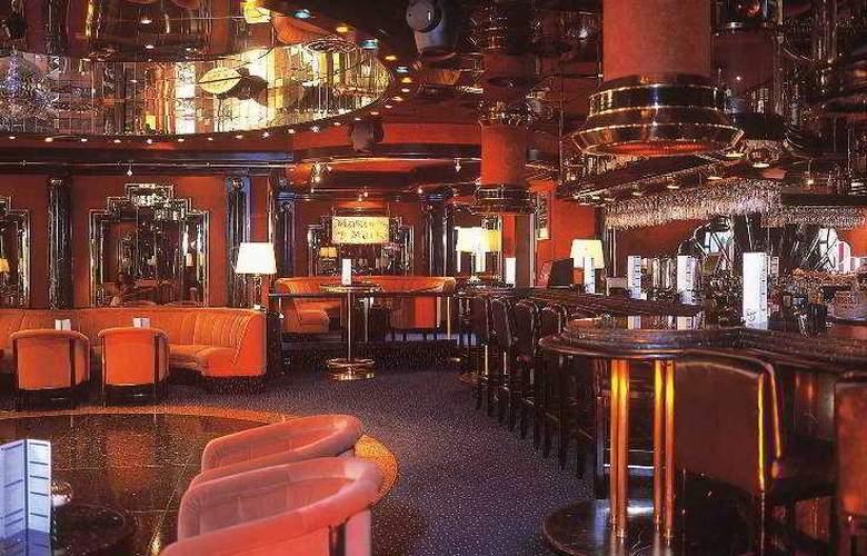 Maritim Cologne - Bar - 4