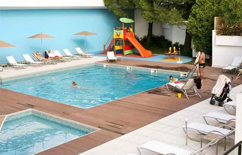Novotel Lisboa - Hotel - 31