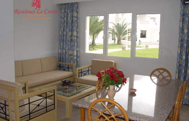 Residence Le Corail - Room - 4