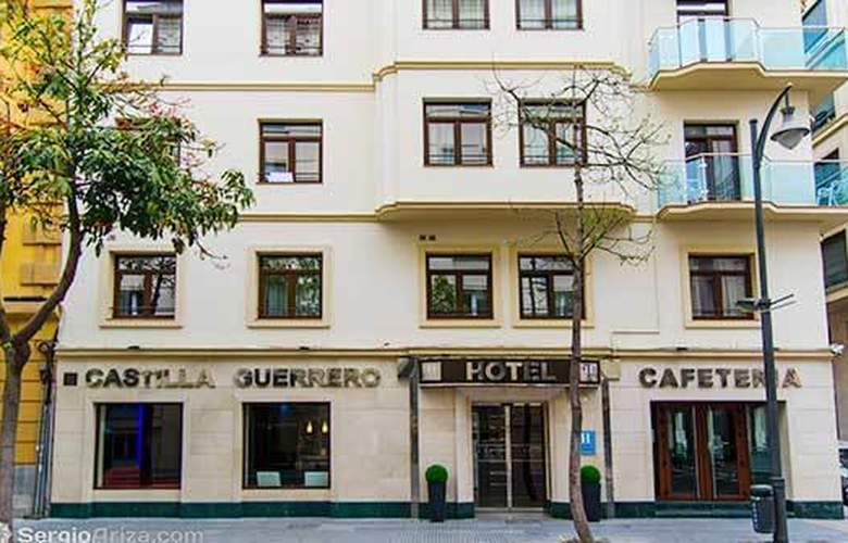 Castilla Guerrero - Hotel - 0