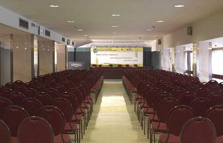 President Lecce - Conference - 7