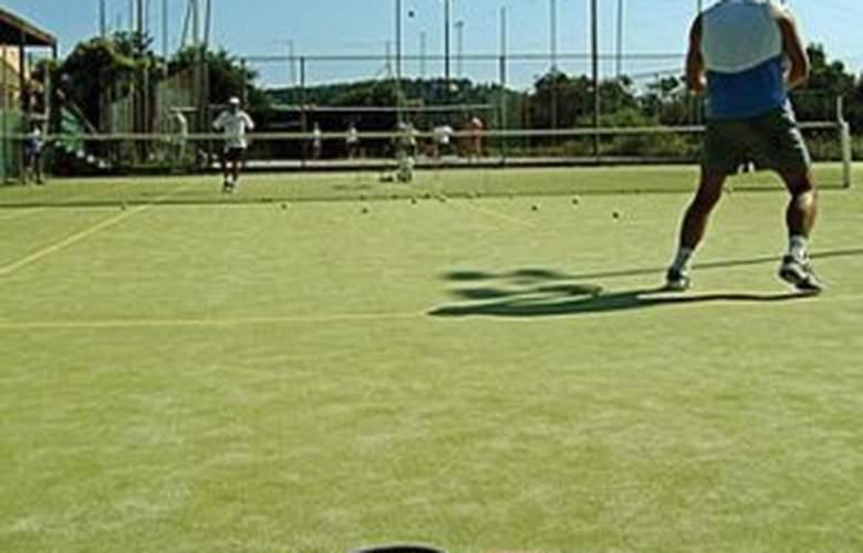 Ermones Active Holiday Resort - Sport - 0