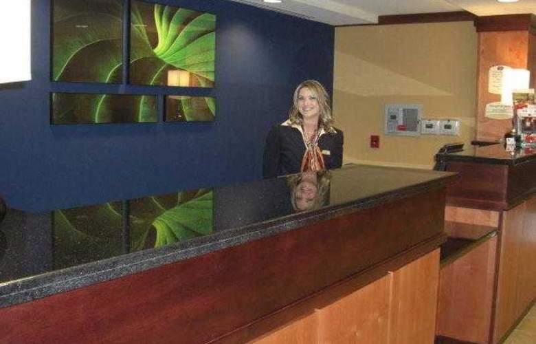Fairfield Inn & Suites Santa Maria - Hotel - 6