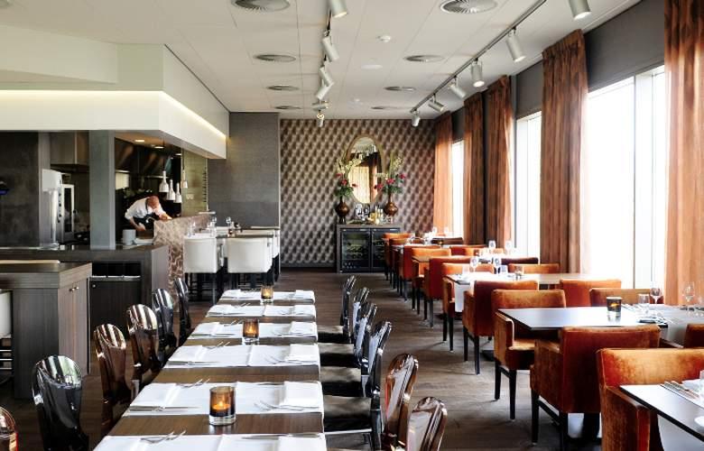 Golden Tulip Papendrecht - Restaurant - 3