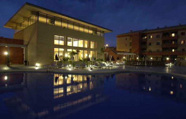 Leo Punta Umbría - Hotel - 2