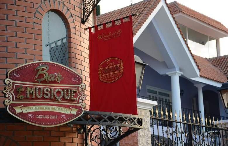 Casa Bonita - Hotel - 14