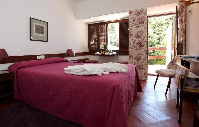 Hotel Do Mar - Room - 2