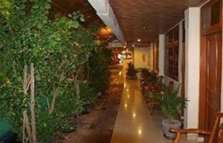 Green Garden - Hotel - 4