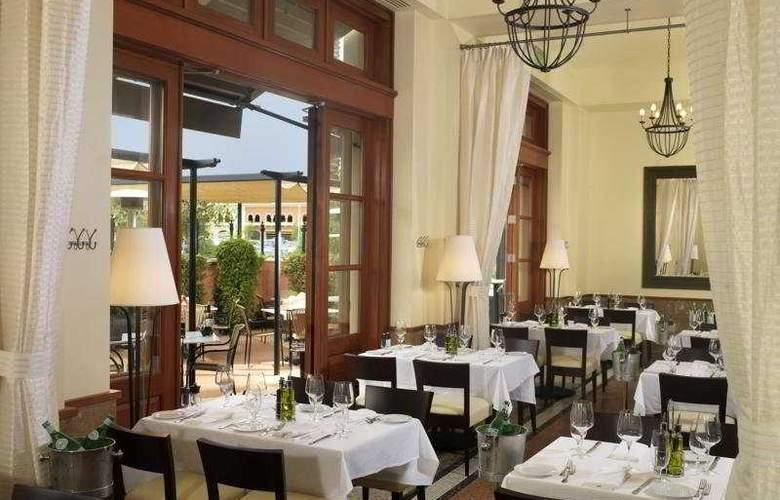 Green Valley Ranch Resort & Spa Casino - Restaurant - 10